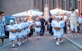 0005 Kaarskensprocessie Baarle-Hertog