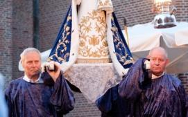 0006 Kaarskensprocessie Baarle-Hertog